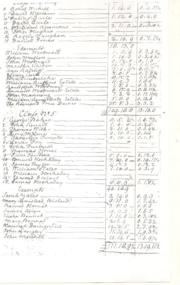 1782 classes 4-5