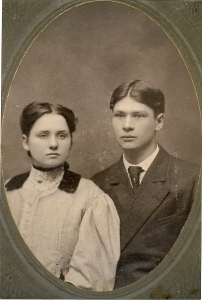 1907 Just After Marriage_2