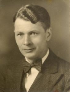 1928 Portrait