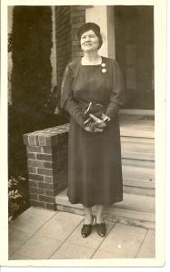 1937 Ella Wilbourn Clark