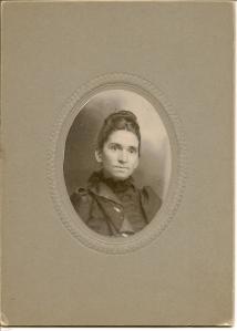 Hannah Jane Vickers Ryland Frederickson