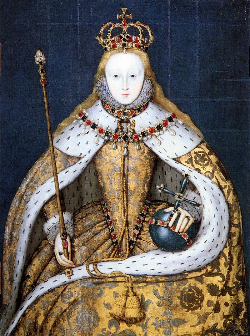 Elizabeth I, Part 3: The Coronation
